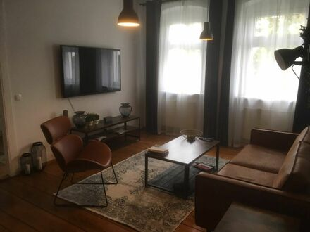 2 Zimmer Apartment in Spandau