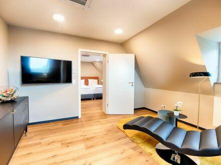 Modernes Apartment zum Wohlfühlen