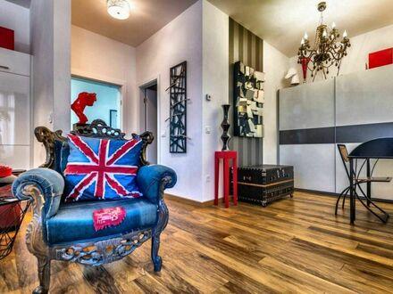Luxus Apartment