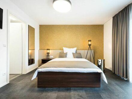 Großes hochwertig eingerichtetes Apartment in unmittelbarer Nähe zum Münchner Flughafen