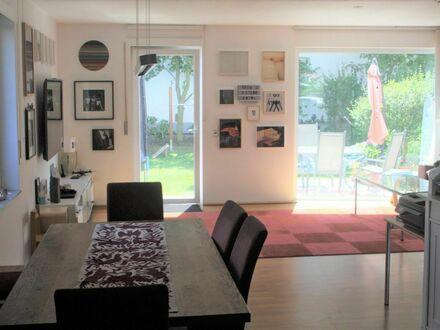 Modernes möbliertes Reihenenhaus in der Nähe von Bonn