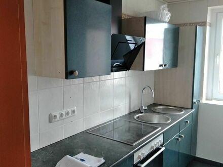 Moderne, möblierte 3 Zimmer-Wohnung, EBK voll ausgestattet, City