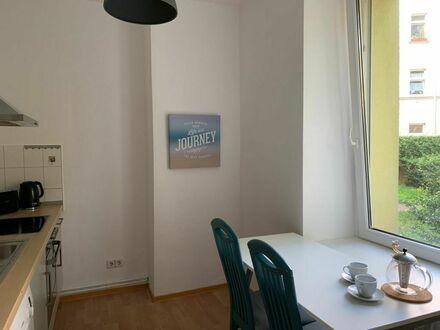 Charmantes und ruhiges Apartment in zentraler Lage Berlins