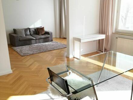 Premium Apartment Lorettoviertel