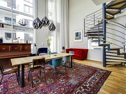 """""""Haus am See"""" - Maisonette Wohnung in Weißensee"""