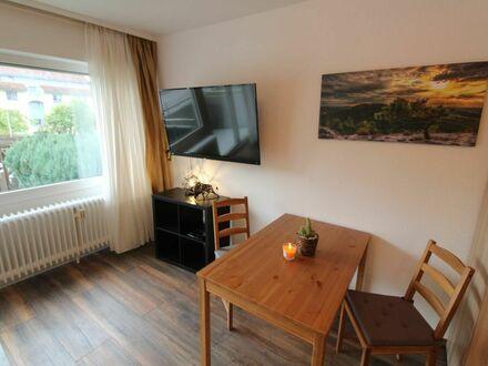 vollmöbliertes und renoviertes Bussiness-Apartment in der nähe von Frankfurt a.M.