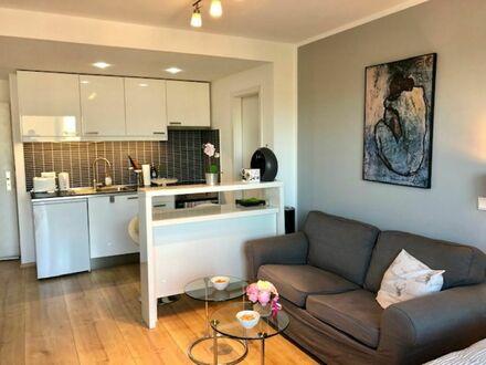 zentrales & ruhiges Apartment mit Balkon