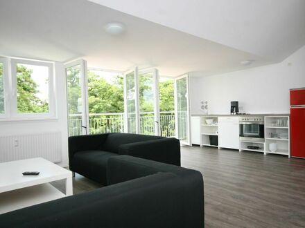 Großräumiges 5-Zimmer Apartment mit Balkon am Butzweilerhof!