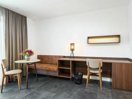 Großes hochwertig eingerichtetes Familien- Apartment in unmittelbarer Nähe zum Münchner Flughafen
