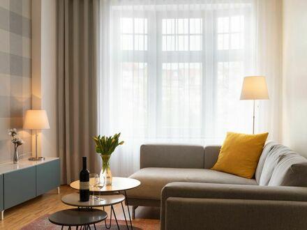 Komfortables Business Appartement im Herzen der Stadt