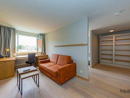 BS Neckar Apartment 2