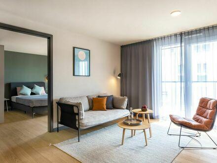 Medium Serviced Apartment - Böblingen Region Stuttgart