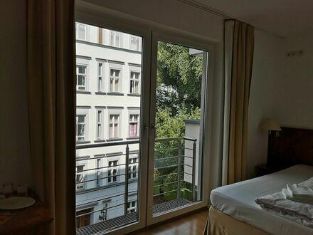 Mobilierte Wohnung in Berlin Charlottenburg
