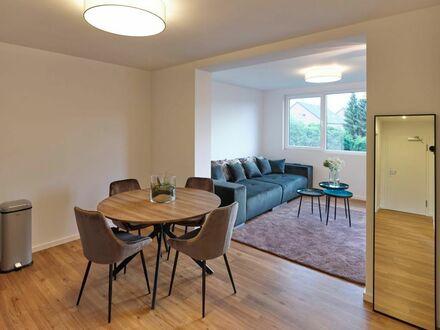 B26 Apartments - Balkon Suite