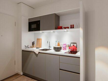 Stay Premium - Luxus Studio Apartment im Zentrum