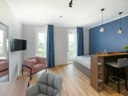 Comfy Apartment - Design & Style