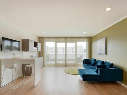 Luxus Apartment mit großer Terasse