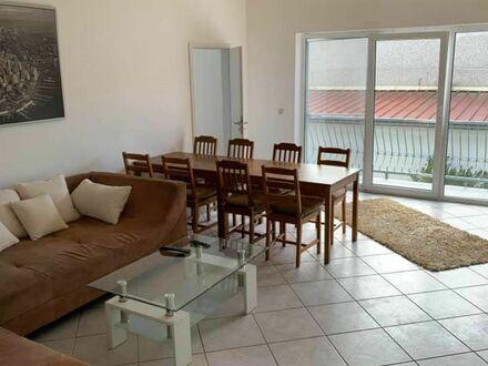 140m² Wohnung mit 4 Schlafzimmern für 12 Personen