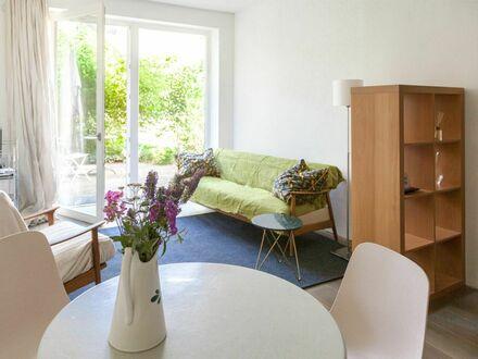 ruhig, grün und zentral in Bonn | 1