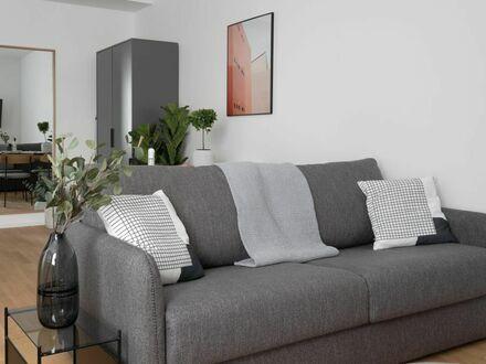 Annemarie-Wolff-Platz Standard Suite