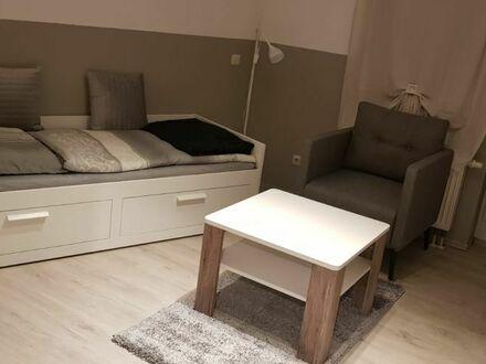 Top Apartment in Benrath mit Tiefgaragen-Stellplatz