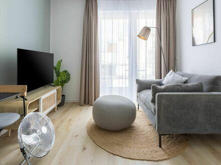 Johannisstraße Standard Suite