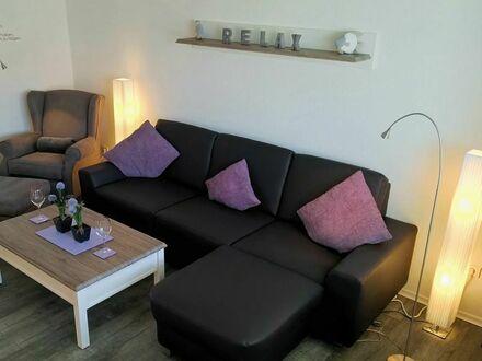 Strandnahes Apartment - modern und voll ausgestattet für max. 4 Personen 2016 komplett saniert