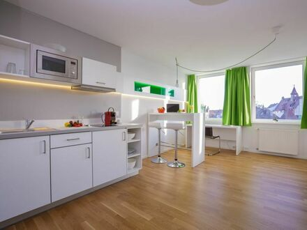 Modernes und komfortables Apartment in Nürnberg