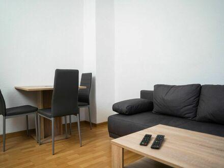 Behindertengerechte Wohnung für max. 5 Personen
