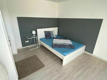 Neu renoviertes 1-Zimmer-Apartment
