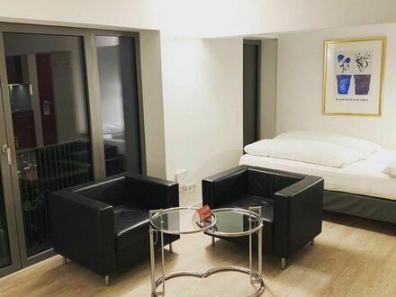 Zentrales Apartment im Stuttgarter Westen