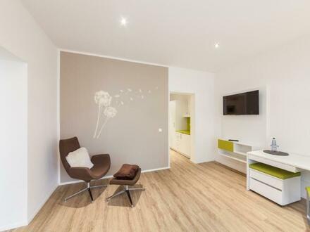 Moderne Apartments in Fürth