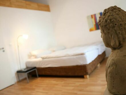 Studio-Apartment in Mühlheim
