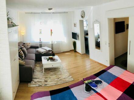 Liams Apartment