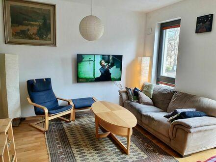 'Henry' - zentral gelegene, charmante Wohnung mit 2 Schlafzimmern