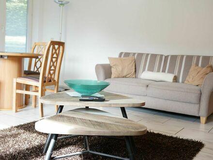 Helle, moderne und zentral gelegene Wohnung in Wuppertal/Remscheid