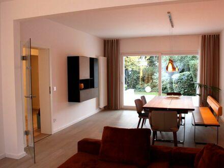 Exklusives Apartment im Kölner Westen