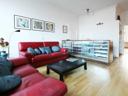 Schöne 2-Zimmer-Wohnung in der Frankfurter Allee