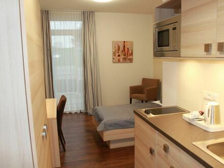 Komfortables Studio Apartment