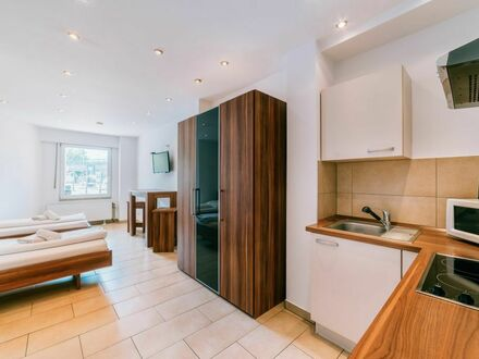 Serviced Appartement für 2 Personen in Köln Niehl