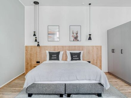 Keßlerstraße Standard Suite