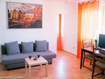 Möbliertes Appartement, großraum Düsseldorf