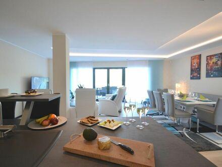 Luxuriöses Apartment direkt am See