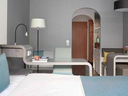 Studio Apartment mit Kitchenette im Trendviertel Gostenhof