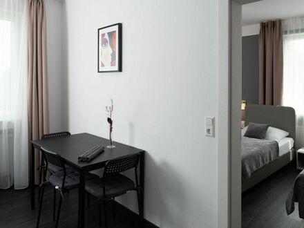 Gemütliches Apartment