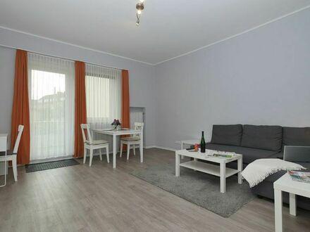 Serviced Appartement im Zentrum Bremens