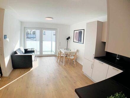 Vollausgestattete Exklusive 3-Zimmer Wohnung, inkl. Internet.
