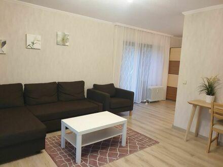 Schönes Apartment in ruhige Lage
