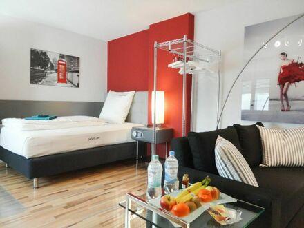 Schönes Apartment in Neu Isenburg (Zwischen Frankfurt Flughafen und City)