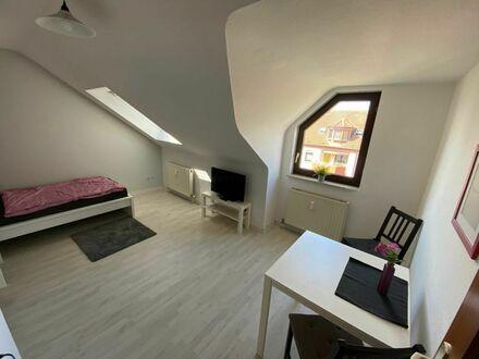 Gemütliche und helle 1 Zimmer Wohnung